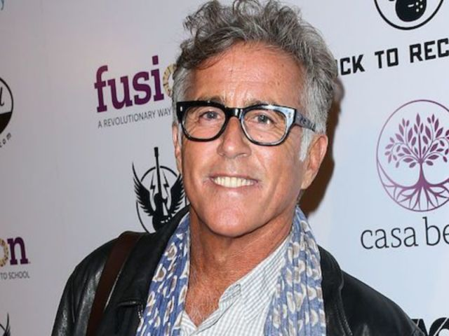 Actor and JFK Nephew Christopher Lawford Dead at 63