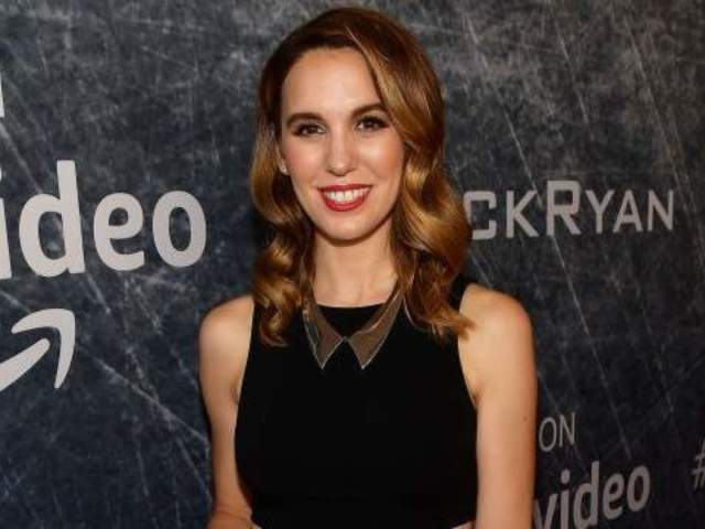Disney Channel Alum Christy Carlson Romano Pregnant With Second Child