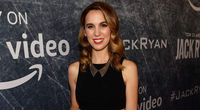 christy carlson romano getty images