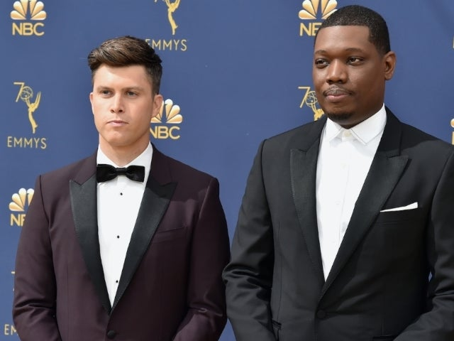 Emmys 2018: Hosts Michael Che and Colin Jost Facing Backlash Ahead of Ceremony