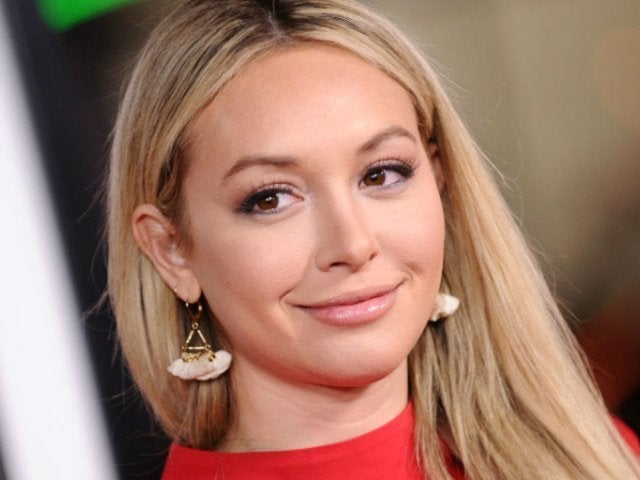 'Bachelor' Alum Corinne Olympios Suggests Colton Underwood Is Lying: 'I Just Don't Buy It'