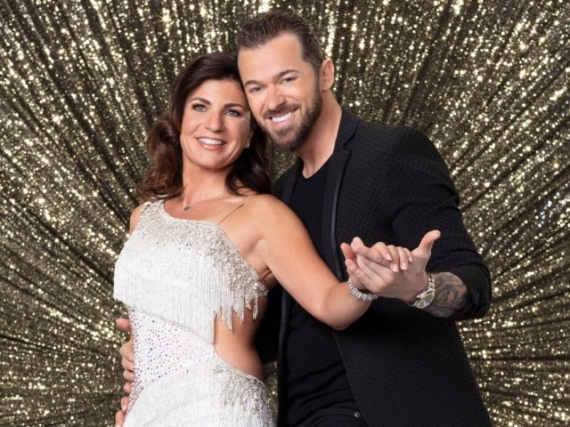 'DWTS': Danelle Umstead Talks Being the Show's First Visually Impaired Competitor