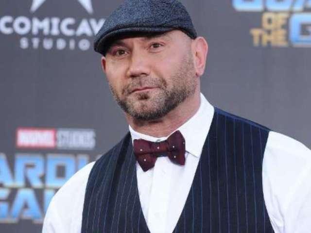 'Avengers' Actor Dave Bautista Says He's 'Struggling Through Some Heartbreak'