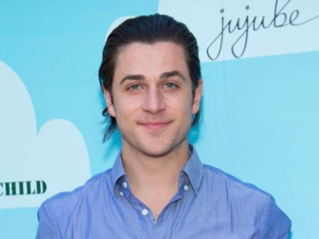 'Wizards of Waverly Place' Star David Henrie Charged After Bringing Loaded Gun to Airport