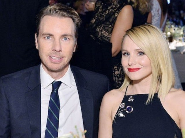 Dax Shepard Responds to Criticism About Kristen Bell Smoking Weed Around Him