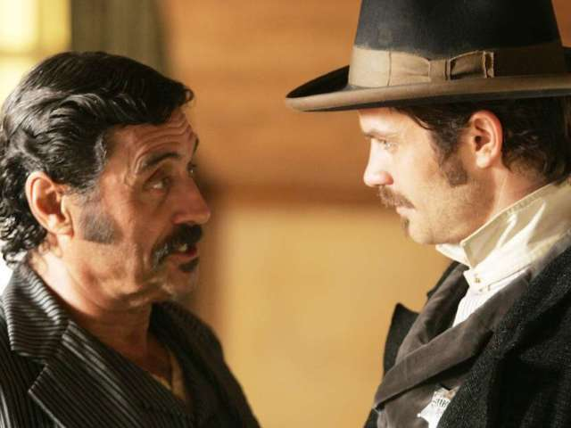 'Deadwood' Movie Trailer Released by HBO