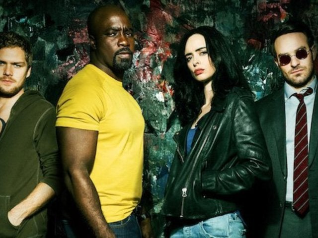 Netflix's Marvel Series 'The Defenders' May Not Return for Season 2