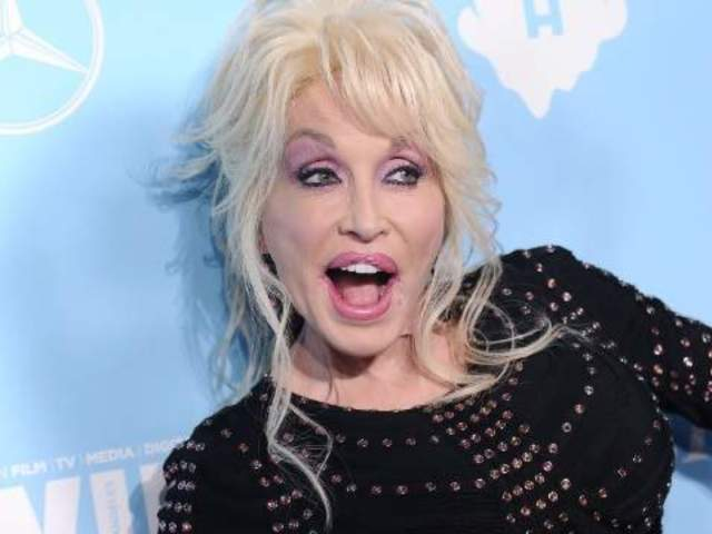 Dolly Parton Earns Grammys MusiCares Person of the Year Honors