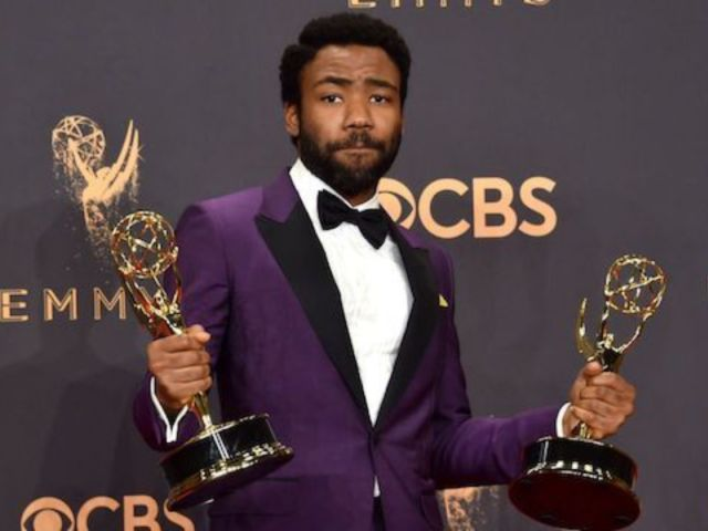 Donald Glover Reportedly Ends Show Early Due to Foot Injury