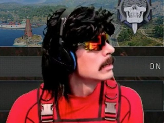 Shots Fired at Twitch Gamer Dr. Disrespect's Home During Live Stream
