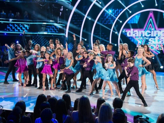 Meet the 'Dancing With the Stars: Juniors' Pairs Taking on the Ballroom