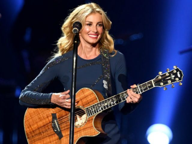 9 Things to Know About Faith Hill