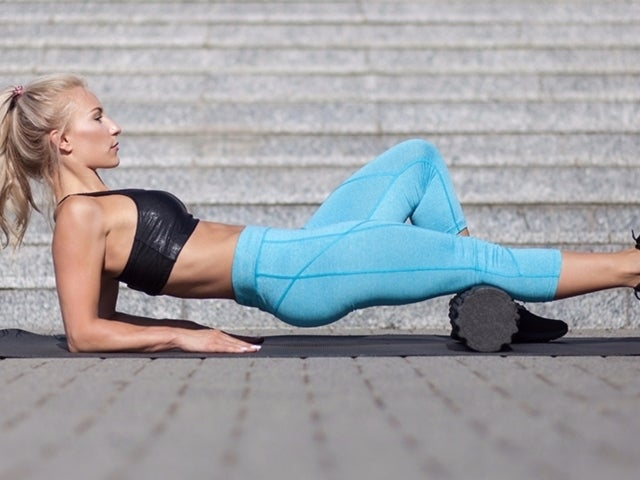 10 Foam Rolling Exercises You Absolutely Need in Your Life