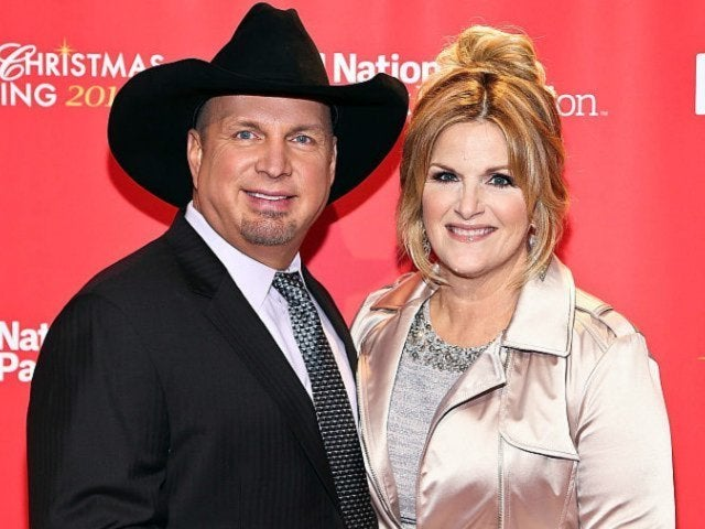 Why Garth Brooks and Trisha Yearwood Want to Be 'Together All the Time'
