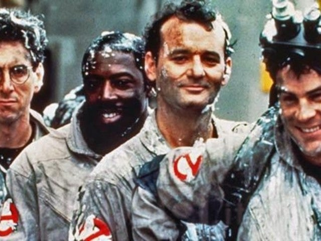 'Ghostbusters' Stars Dan Aykroyd and Ernie Hudson React to Jason Reitman's Sequel Announcement