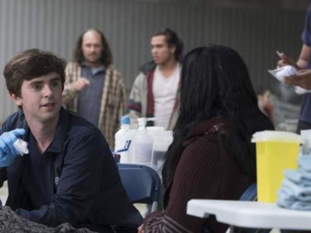 'The Good Doctor' Fans Cheer Shaun's Correct Brain Tumor Patient Diagnosis