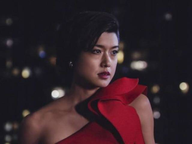 'Hawaii Five-0' Alum Grace Park Breaks Silence Over 'Charged' Exit
