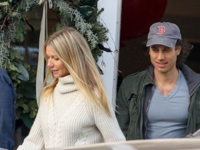 Gwyneth Paltrow Marries 'American Horror Story' Producer Brad Falchuk