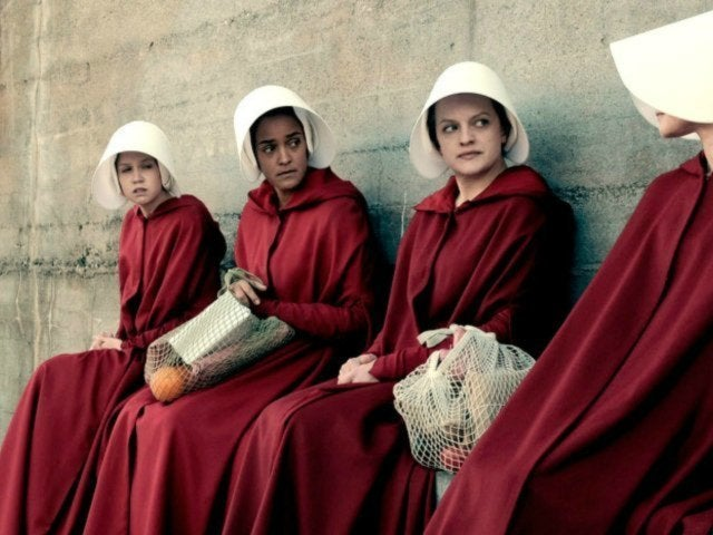 'The Handmaid's Tale' Season 4 Teaser Trailer Released