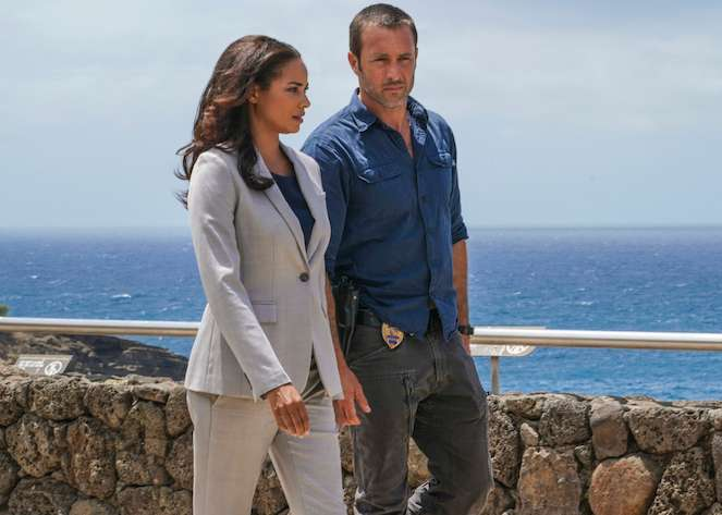 Hawaii Five-0' Season 9 Premiere Photos Show McGarrett Being