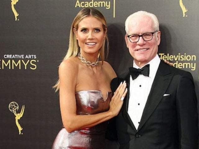 Tim Gunn and Heidi Klum Casting Talent for New Amazon Prime Show