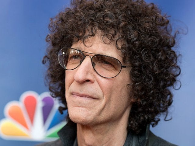 Howard Stern Reveals Cancer Scare