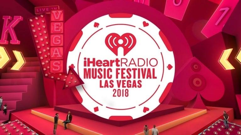 iHeartRadio Music Festival 2018 Las Vegas