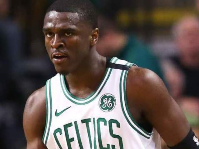 Boston Celtics Player Jabari Bird Arrested for Kidnapping, Assault