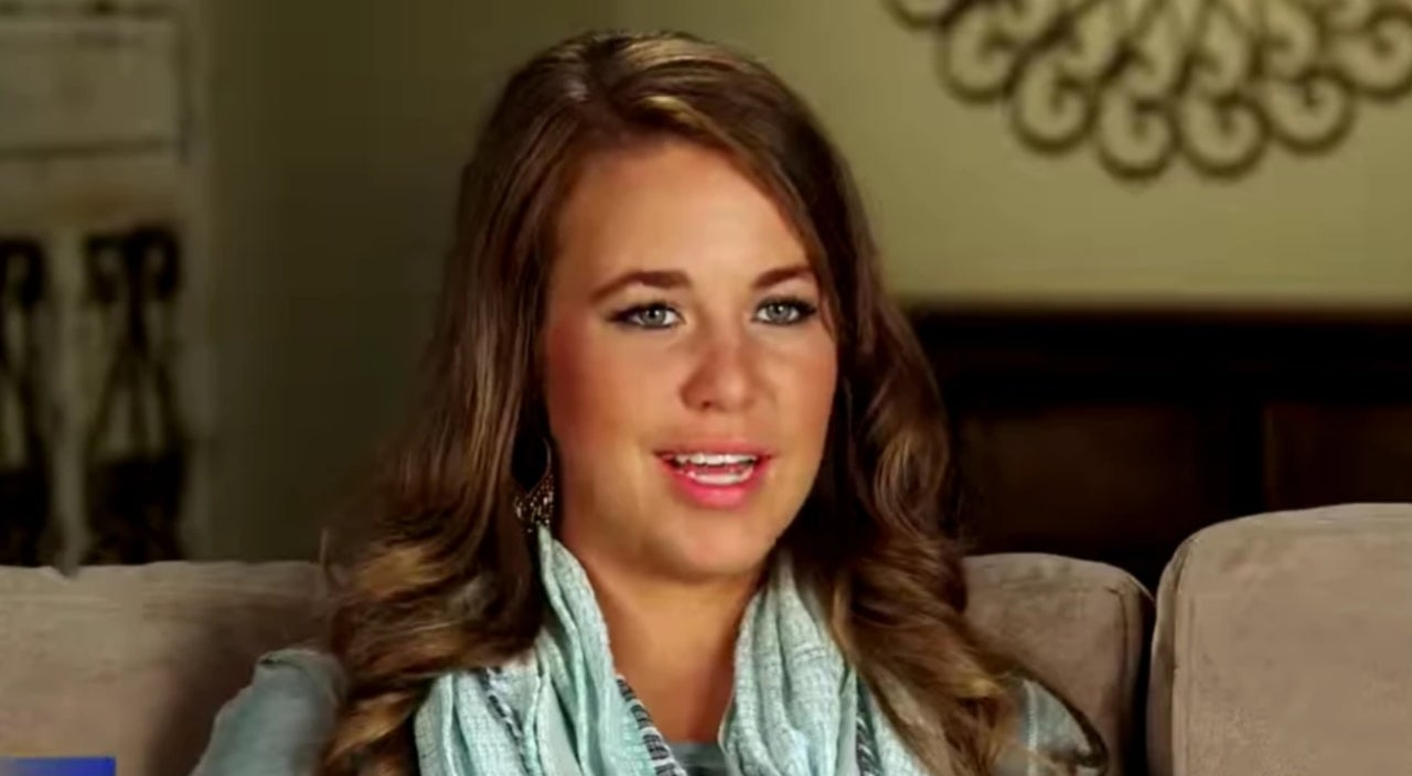 Jana Duggar Nude Photos 89