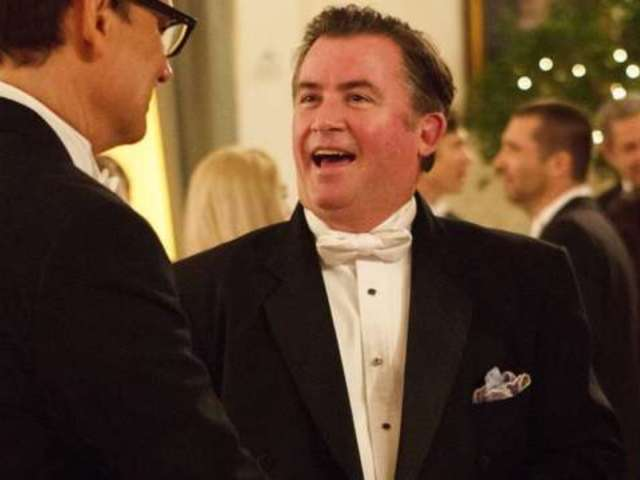 'Southern Charm' Star J.D. Madison Accused of Sexual Assault