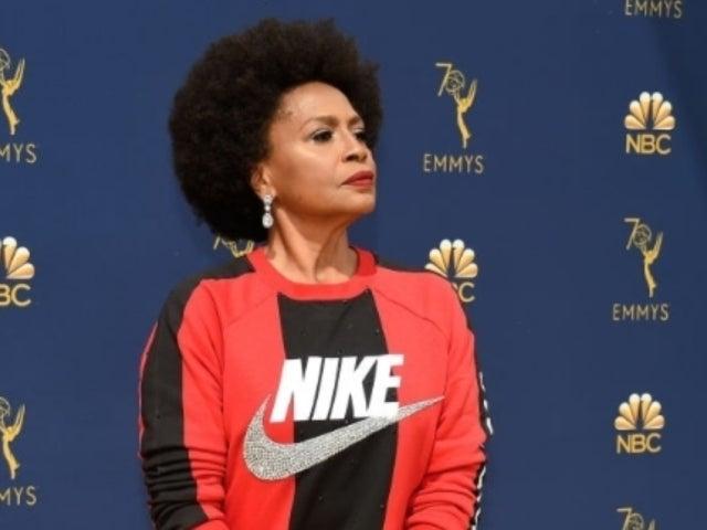 Emmys 2018: 'Black-ish' Star Jenifer Lewis Supports Colin Kaepernick by Wearing Nike Sweatshirt on Gold Carpet