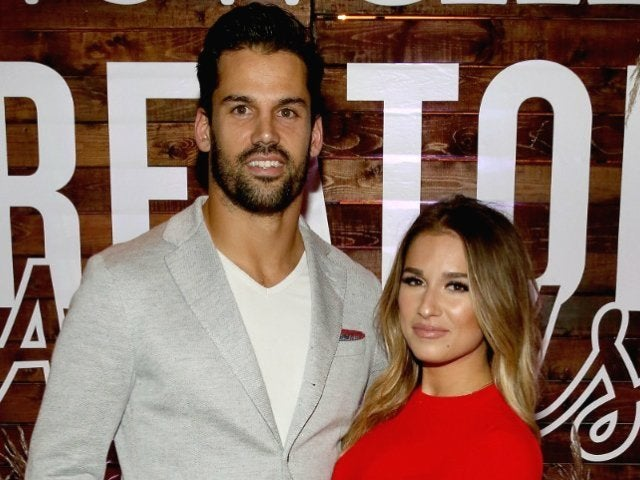 Eric Decker Shuts Down Twitter Troll Who Accuses Him of Cheating on Jessie James Decker