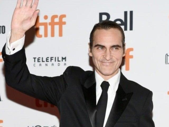 What Is Joaquin Phoenix's Net Worth