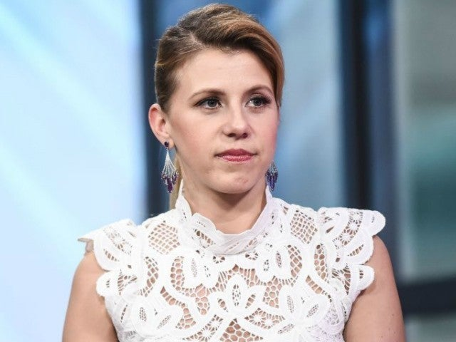 Jodie Sweetin Breaks Silence on Being Sexually Assaulted in Midst of Christine Blasey Ford's Testimony at Brett Kavanaugh Hearing