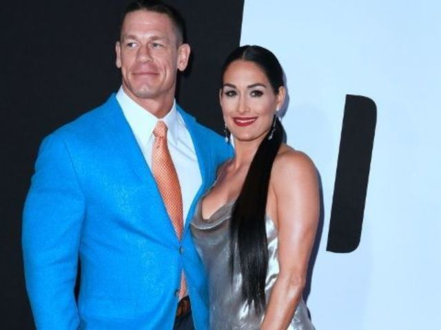 John Cena Possibly Takes Another Jab at Nikki Bella in New Message About 'Controlling' People