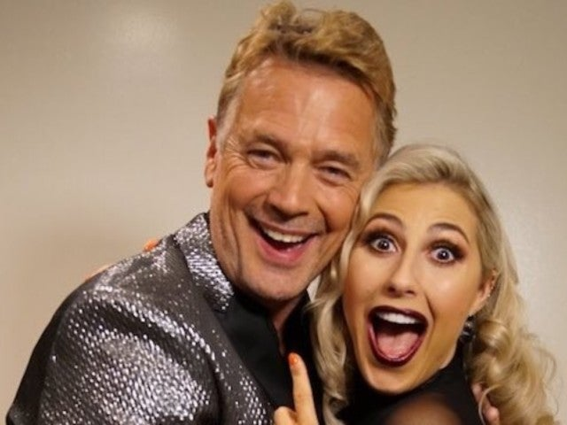 'Dancing With the Stars' Pro Emma Slater 'Relaxing and Reflecting' After Surprise Elimination