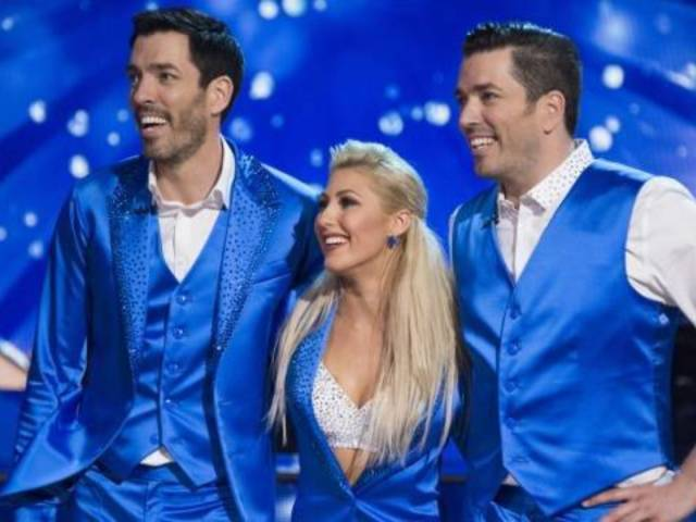 'Property Brothers' Twin Drew Scott Addresses Rumors of Brother Jonathan Joining 'DWTS'