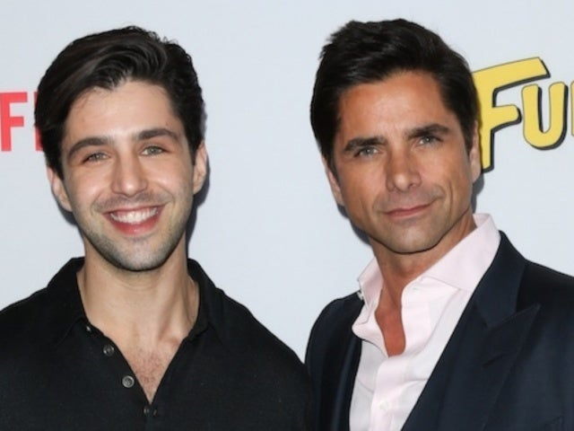 Josh Peck Dishes on How John Stamos Prepared Him for Fatherhood