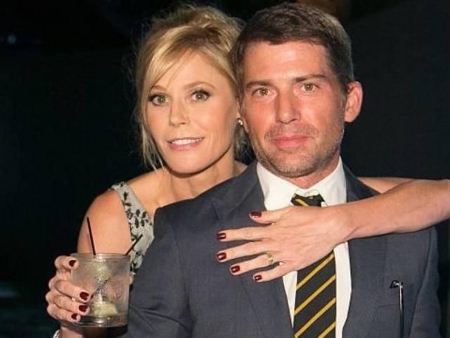 'Modern Family' Star Julie Bowen Reaches Divorce Settlement