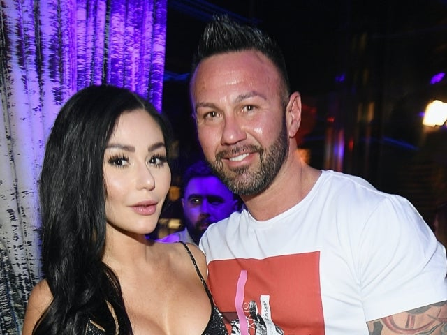 'Jersey Shore' Star Jenni 'JWoww' Farley's Divorce Reportedly Still Going Forward Despite Recent Reunions With Ex