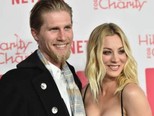 Kaley Cuoco Marks 3-Month Wedding Anniversary With Dedication to Husband Karl Cook