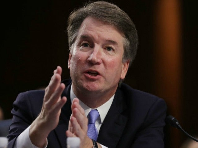 Senate to Move Forward With Kavanaugh Vote, Final Decision to Come Within 30 Hours