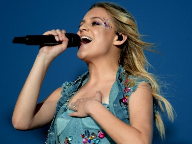 Kelsea Ballerini Praises Kelly Clarkson's Perfect Cover of 'Miss Me More'