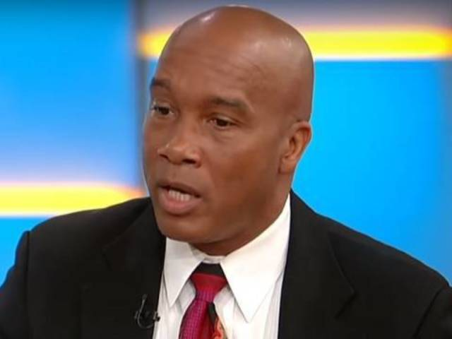 Fox News Contributor Kevin Jackson Fired After Making Disparaging Comments About Kavanaugh Accusers