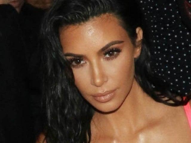 Kim Kardashian Denies Stephanie Shepherd Was Her 'Nemesis'