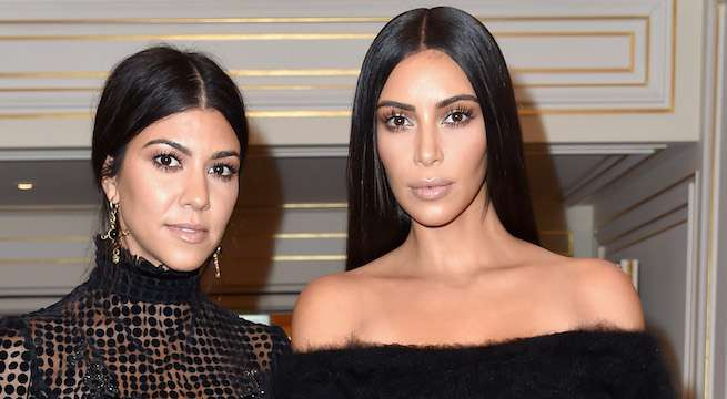 kim-kourtney-kardsahian_getty-Pascal Le Segretain : Staff