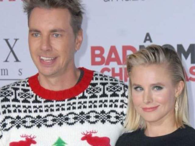 Kristen Bell Gushes Over 'Ranch' Star Husband Dax Shepard Amid Cheating Allegations: 'He Is Truly the Man of My Dreams'