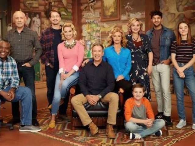 Tim Allen Weighs In on 'Last Man Standing' Recasting