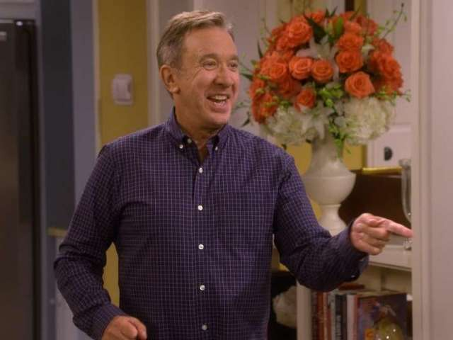 'Last Man Standing' Stars Unite for First Revival Cast Photo