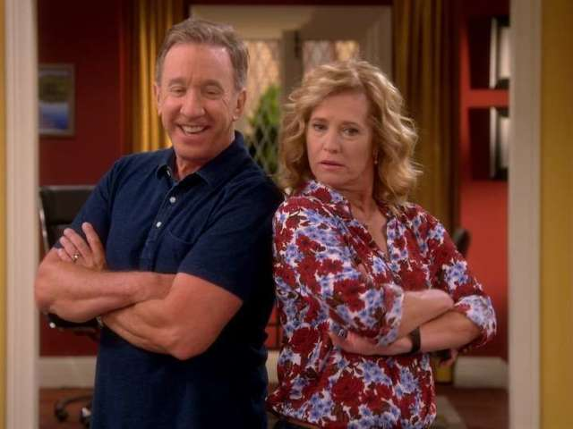 'Last Man Standing' Reveals First Look at Season 7 Premiere Episode